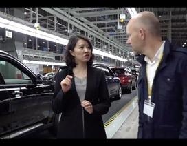 """Đài Truyền hình QG Thụy Sỹ dự báo về """"kẻ thách thức"""" trong ngành ô tô thế giới"""