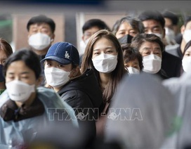 Hơn 10.000 doanh nghiệp Hàn Quốc cho nhân viên nghỉ làm để phòng dịch Covid-19