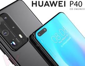 Huawei hủy sự kiện ra mắt bộ đôi smartphone cao cấp P40 vì virus Covid-19