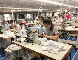 May Sông Hồng tung ra thị trường hàng triệu khẩu trang kháng khuẩn
