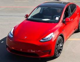 Tesla chính thức trở thành hãng xe điện lớn nhất thế giới