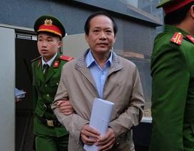 Ông Trương Minh Tuấn có đơn xin vắng mặt tại phiên tòa xử thuộc cấp