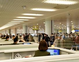 Việt Nam từ chối nhập cảnh với du khách Anh, khu vực Schengen, Bắc Ireland