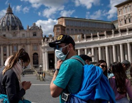 Italia: Số người chết tăng kỷ lục lên 631, hơn 10.000 người mắc Covid-19