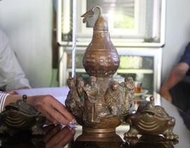 Thực hư thông tin cổ vật chục ngàn tỷ ở Phú Yên