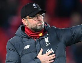 HLV Jurgen Klopp nói gì sau khi bị loại cay đắng khỏi Champions League?