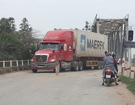 Bộ Giao thông đề xuất chi 400 tỷ hoá giải ẩn hoạ giao thông tại Bắc Giang
