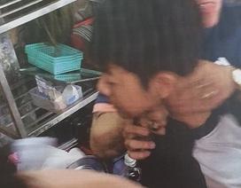 """""""Thật khó tưởng tượng vụ côn đồ đập phá, đánh dân giữa quận Ba Đình"""""""