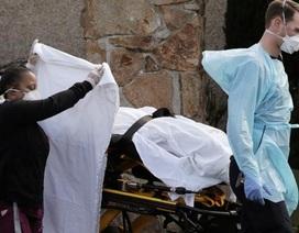 Bang Washington thêm 4 người chết, Mỹ xác nhận hơn 1.100 ca nhiễm Covid-19