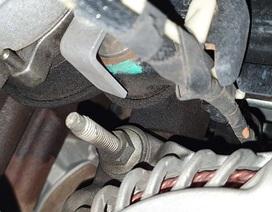 Ford chính thức phản hồi về sự việc động cơ diesel 2.0L bị chảy dầu