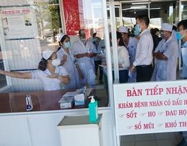 Bệnh viện Chợ Rẫy khẩn cấp chi viện cho Bình Thuận chống dịch Covid-19