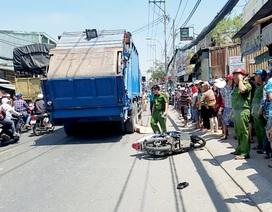 Hai tiếng xảy ra 2 vụ tai nạn liên tiếp, 4 người thương vong