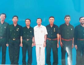 6 cựu chiến binh đi tù xong được lật lại tội danh