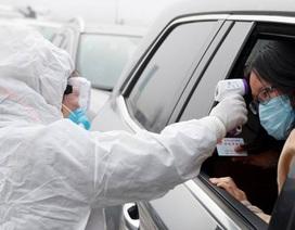 Trung Quốc tuyên bố vượt qua đỉnh dịch Covid-19