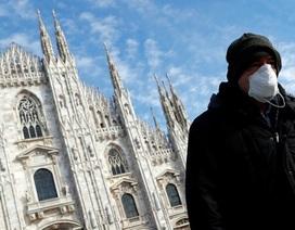 Chủ tịch hiệp hội y tế vùng ở Italia chết vì Covid-19