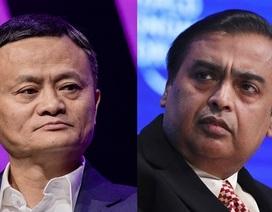 Jack Ma lại trở thành người giàu nhất Châu Á giữa tâm bão Covid-19