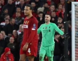 Năm điểm nhấn trong chiến thắng của Atletico Madrid trước Liverpool