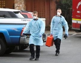 Hơn 20 bang của Mỹ ban bố tình trạng khẩn cấp vì Covid-19
