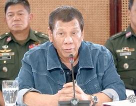 """Philippines """"phong tỏa"""" thủ đô để đối phó Covid-19"""