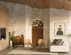 """PLYWOOD kiến trúc – """"Vật liệu xanh"""" cho không gian sống an toàn và tinh tế"""
