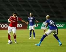 Thi đấu tốt tại AFC Cup, TPHCM và Than Quảng Ninh thăng hạng tại châu Á