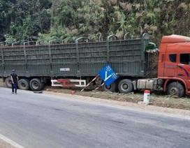Tài xế ô tô có hơi men, gây tai nạn khiến 2 người tử vong