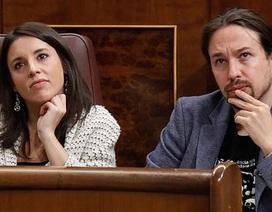 Bộ trưởng Tây Ban Nha mắc Covid-19, Phó thủ tướng bị cách ly