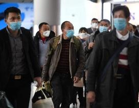 Trung Quốc có số ca nhiễm mới virus corona thấp kỷ lục