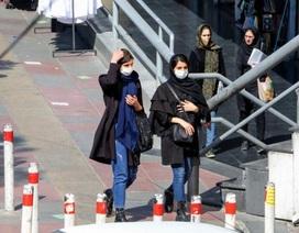 Iran có hơn 10.000 ca mắc Covid-19, kêu gọi IMF cho vay 5 tỷ USD dập dịch