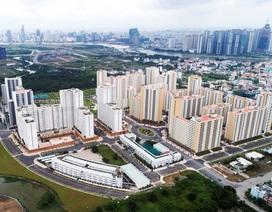 Thành phố Hồ Chí Minh: Thí điểm rút ngắn thời gian bồi thường tái định cư