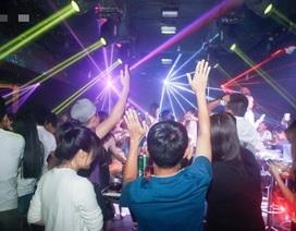 Tạm dừng hoạt động tại các vũ trường, karaoke trên toàn Hà Nội
