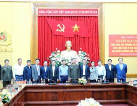 Vietcombank trao 10 tỷ đồng hỗ trợ kinh phí xây dựng, sửa chữa nhà ở cho 200 hộ nghèo tại Mường Nhé