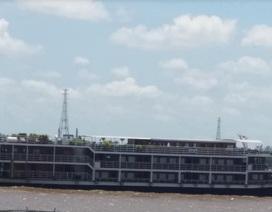 Du khách người Áo tử vong trên tàu du lịch ở Tiền Giang
