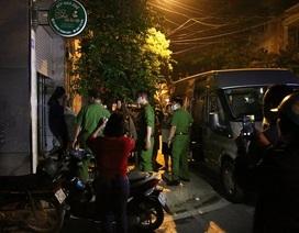 Bắt tạm giam nguyên Phó phòng PA03 Công an tỉnh Sơn La