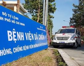Thêm 3 ca mắc Covid-19, Việt Nam ghi nhận 47 ca nhiễm virus corona mới