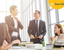 Sun Life Việt Nam lần thứ 3 liên tiếp nhận giải: Công ty cung cấp giải pháp bảo hiểm nhân thọ tốt nhất – Việt Nam 2019