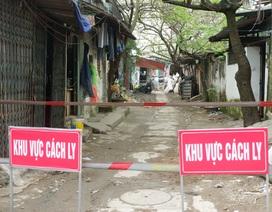 Hà Nội: Cuộc sống tĩnh lặng của người dân trong ngõ nhỏ sau lệnh cách ly