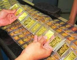 Giá vàng tăng vọt trong ngày đầu nới lỏng cách ly xã hội