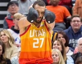Ngôi sao NBA dính Covid-19 vì hành động bất ngờ