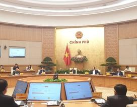 Thủ tướng: Xử phạt giao thông, sao chỉ Việt Nam thu bằng lái?