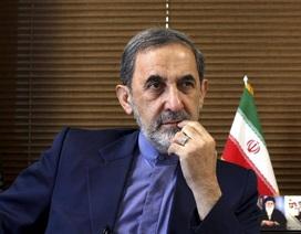 Cố vấn của Lãnh tụ tối cao Iran mắc Covid-19