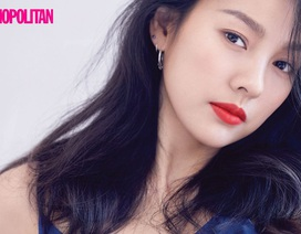 Lee Hyori miễn tiền thuê nhà cho toàn bộ khách hàng vì dịch Covid-19