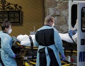 Bác sĩ cảnh báo 150 triệu người Mỹ có thể nhiễm virus corona