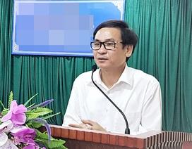 Vợ con Bí thư Thị ủy Hoàng Mai khai man hồ sơ