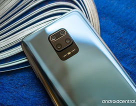 Xiaomi trình làng Redmi Note 9 Pro - Cấu hình ấn tượng, giá dưới 200USD