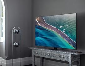 Samsung giới thiệu loạt TV  QLED và Crystal 4K thế hệ mới tại Việt Nam
