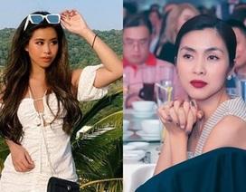 Phản ứng của Tăng Thanh Hà sau khi em chồng Tiên Nguyễn bị cách ly