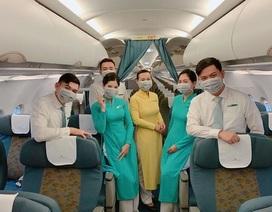 Gần 2.000 tiếp viên Vietnam Airlines phải cách ly, nghỉ làm vì Covid-19