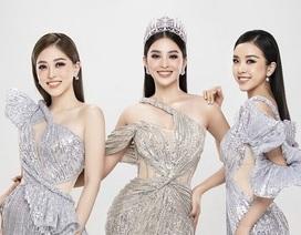 Bác thông tin hoãn Hoa hậu Việt Nam 2020 vì Covid-19