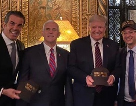 Quan chức Brazil mới gặp Tổng thống Trump dương tính với Covid-19